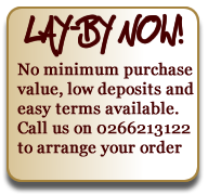 Cant get what you need now? Why not laybuy!S