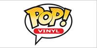 Funko Pop! Vinyl Figures