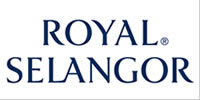 Royal Selangor Quality Pewter Figurines